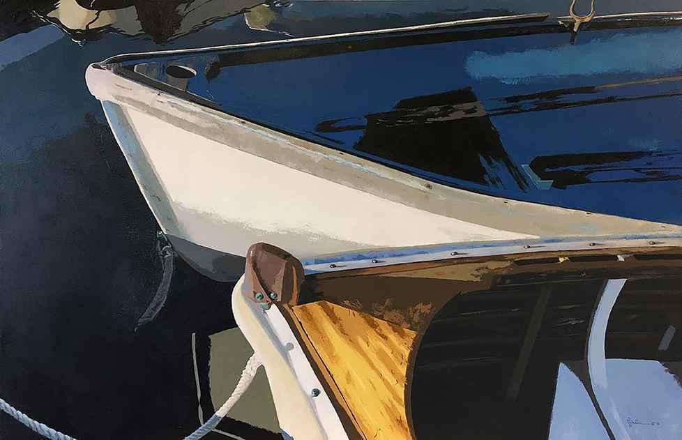 All In by  David Wallis - Masterpiece Online