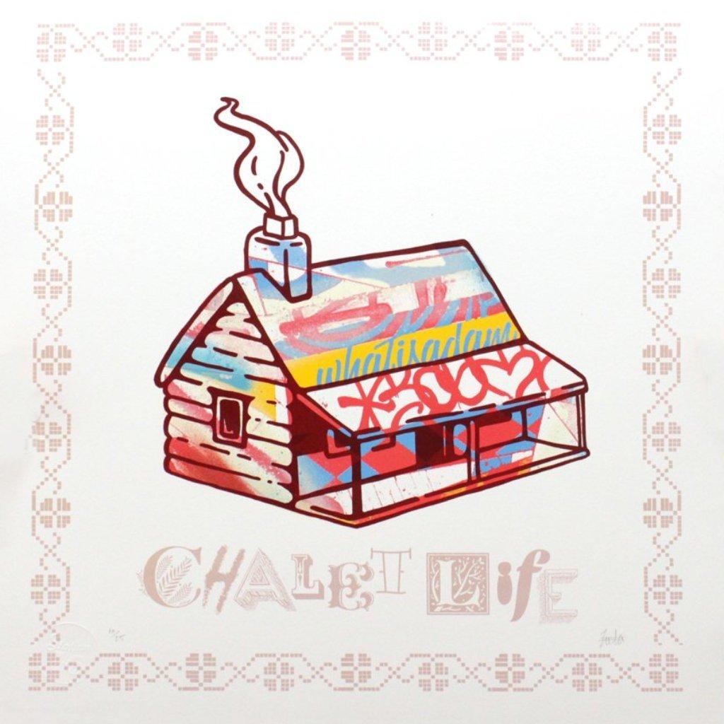 #ChaletLife by  Whatisadam  - Masterpiece Online