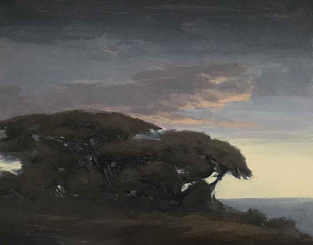 California Days End by  Brian Sindler - Masterpiece Online