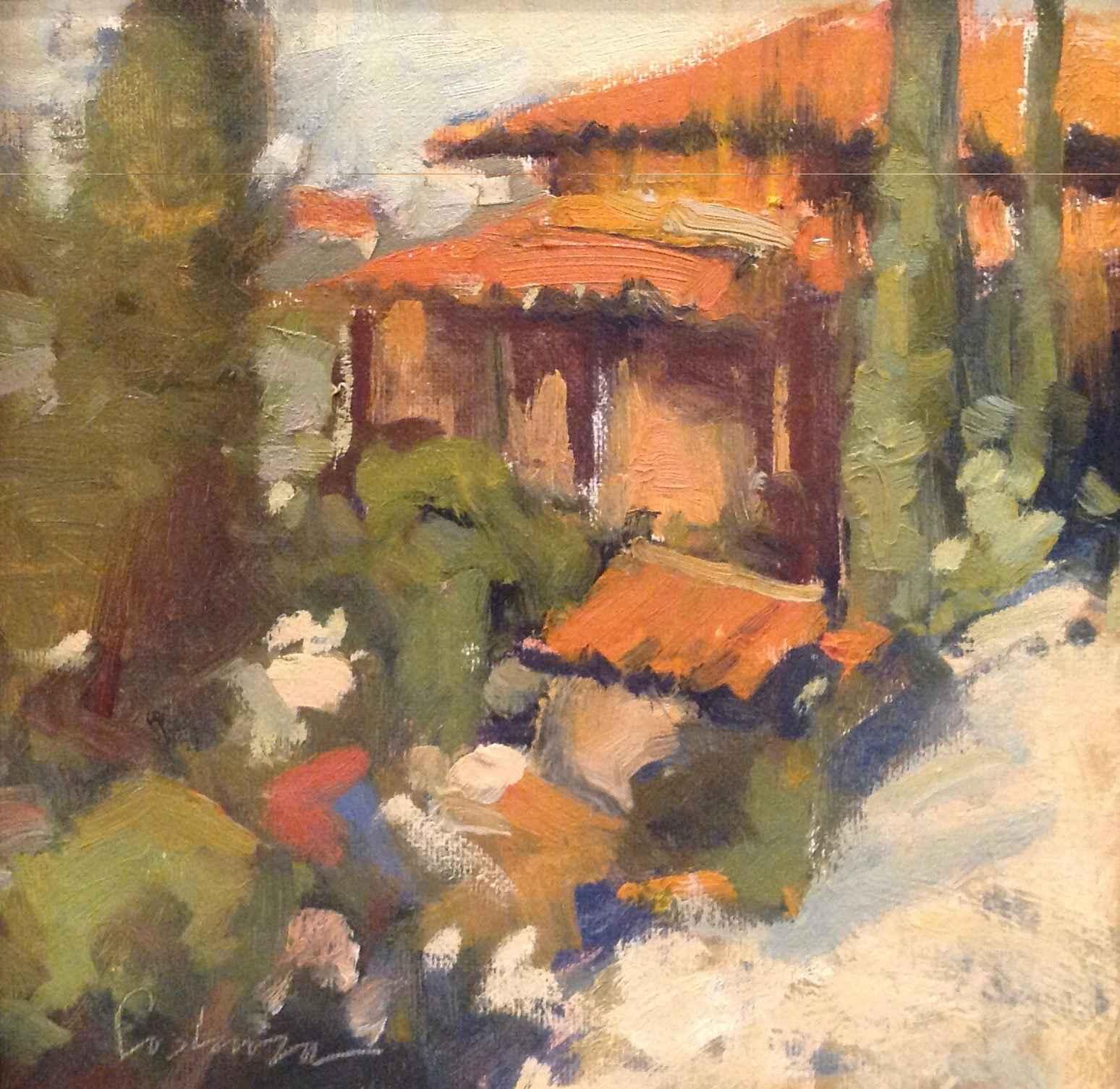 Host Casa by Mr. Gene Costanza - Masterpiece Online