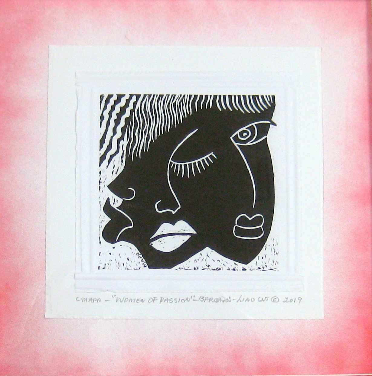 Women of Passion by Mr. Clairmonte Mapp - Masterpiece Online