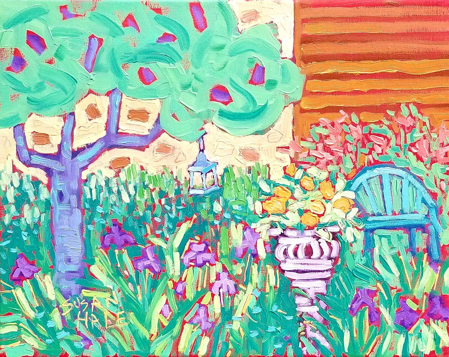 Sandra's Secret Garden