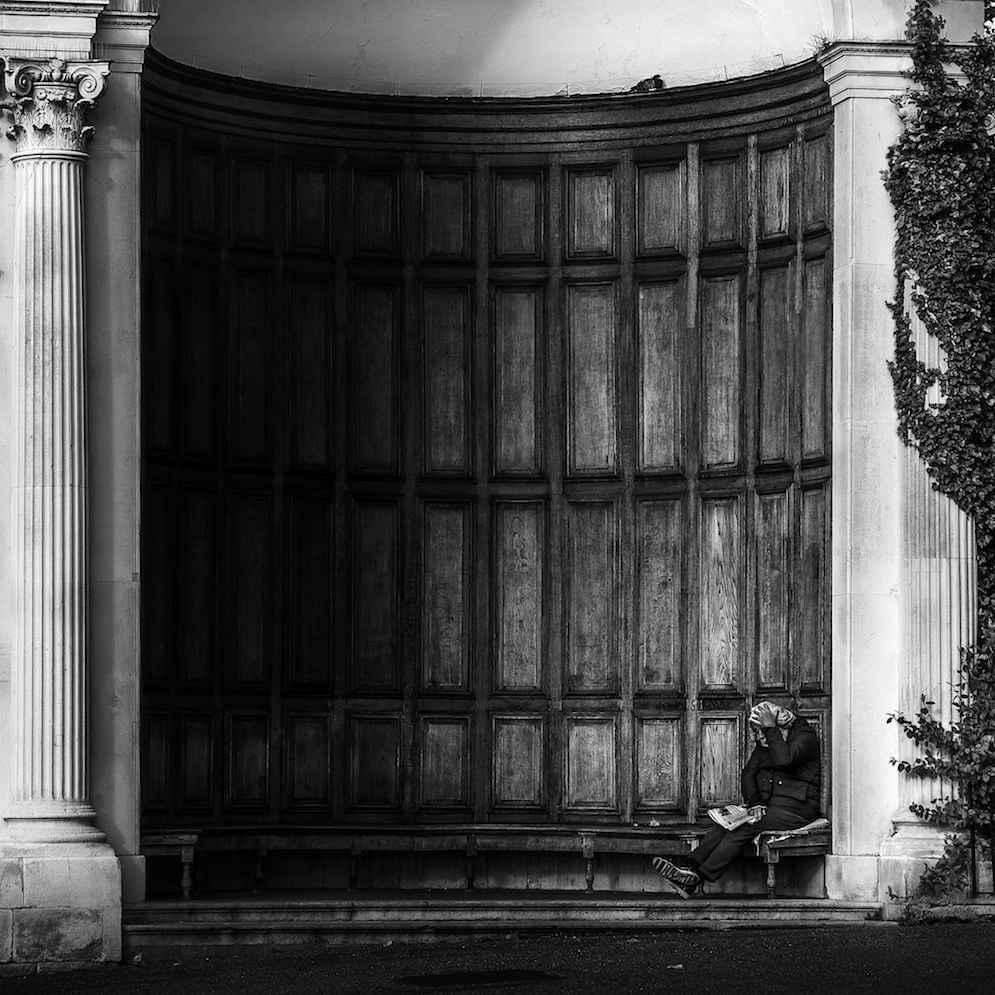 Tribulations by  Juan Carlos Fresnadillo - Masterpiece Online