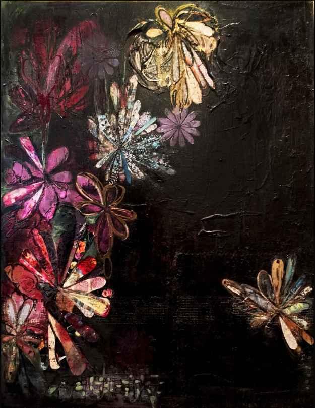 Fireworks by Mrs. Adrienne Shishko - Masterpiece Online