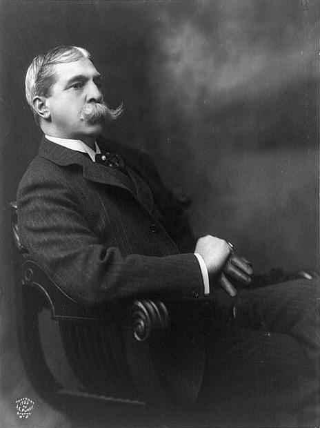 Francis Hopkinson Smith