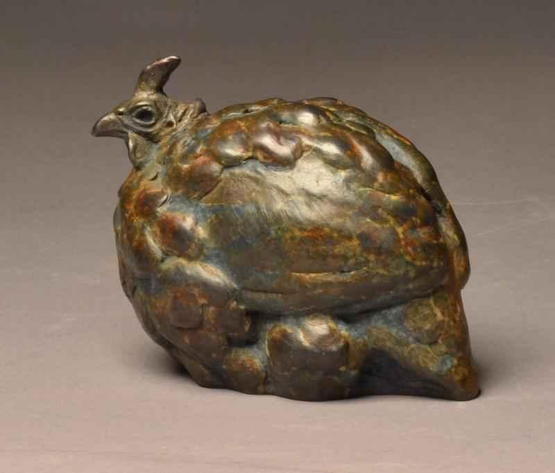 Mini Guinea by  Stefan Savides - Masterpiece Online