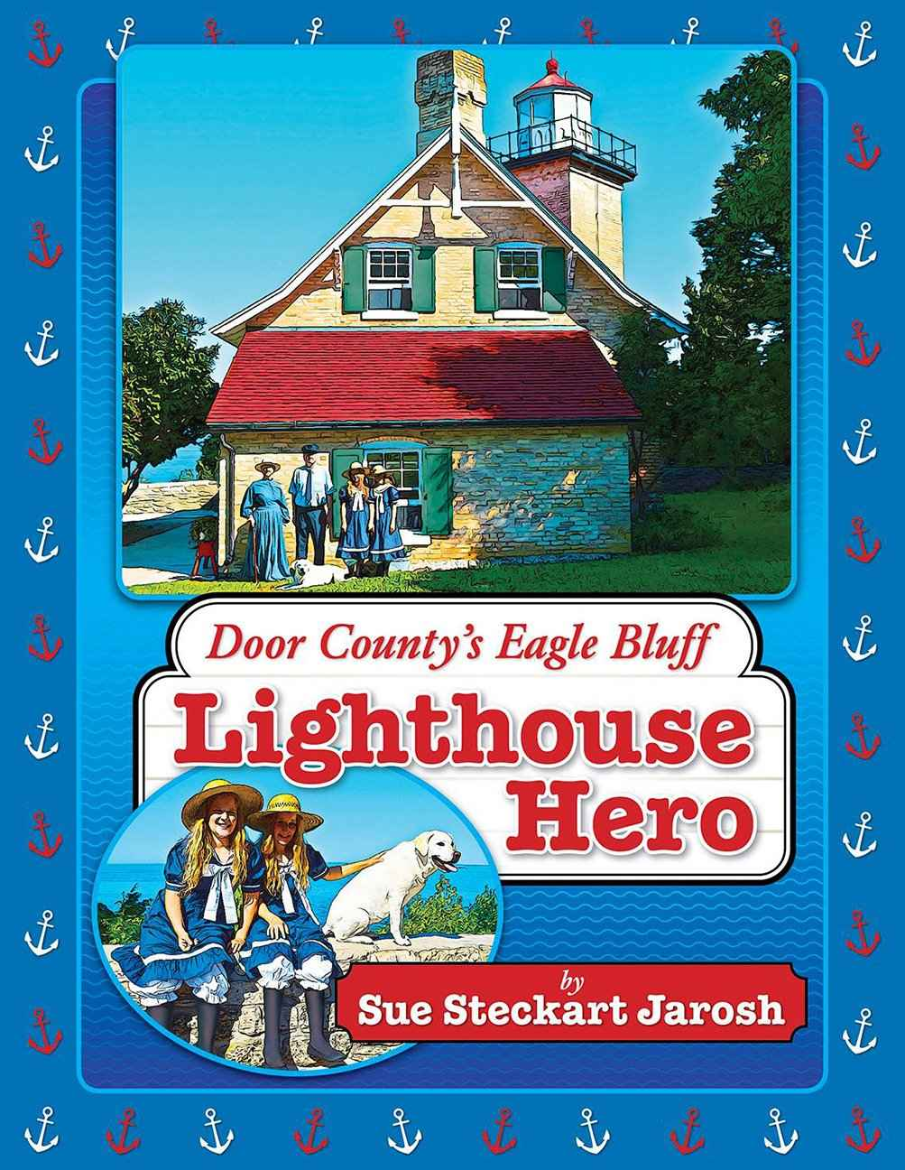 1 Lighthouse Hero