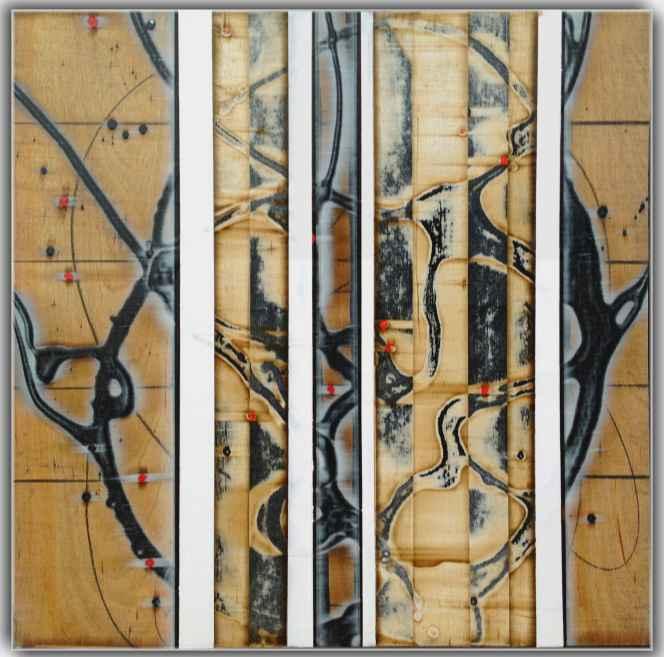 Coppice 4 by Mr. Michael Kessler - Masterpiece Online
