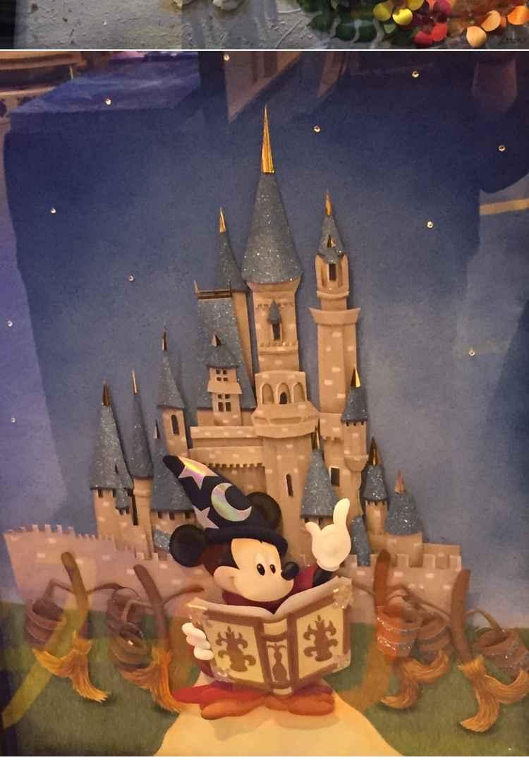 Fantasia Magic Kingdom by  Karin Arruda - Masterpiece Online