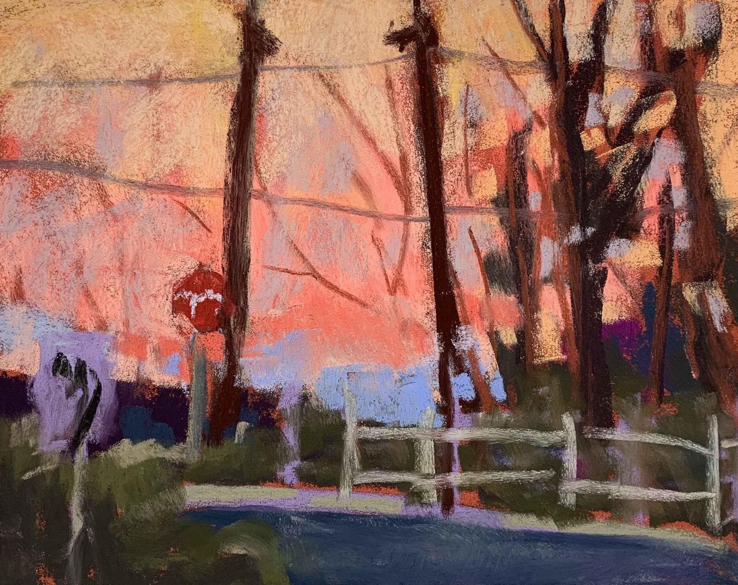 Stop by  Julie Friedman - Masterpiece Online