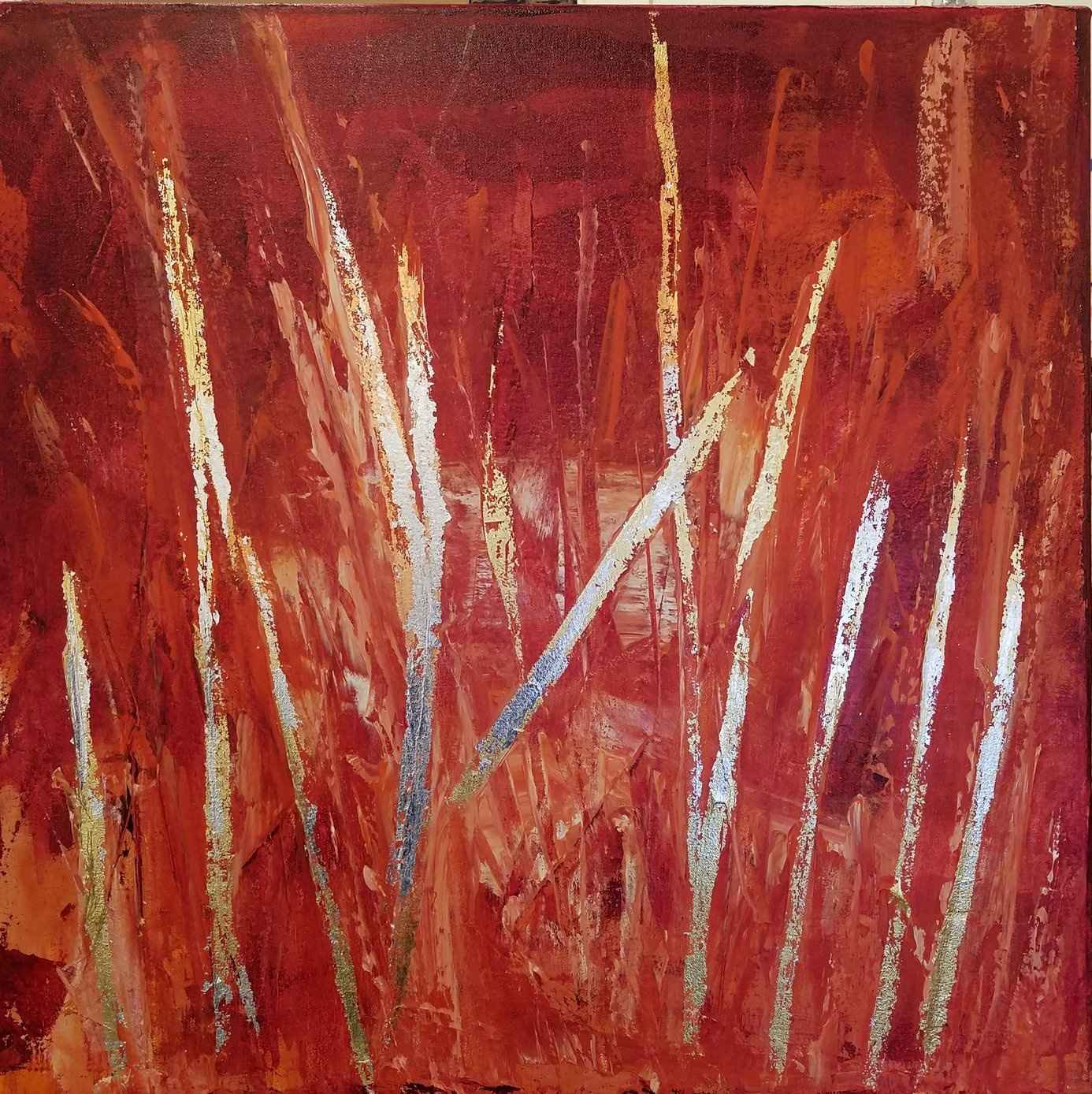 Heat of Summer by  Steve Lyons - Masterpiece Online