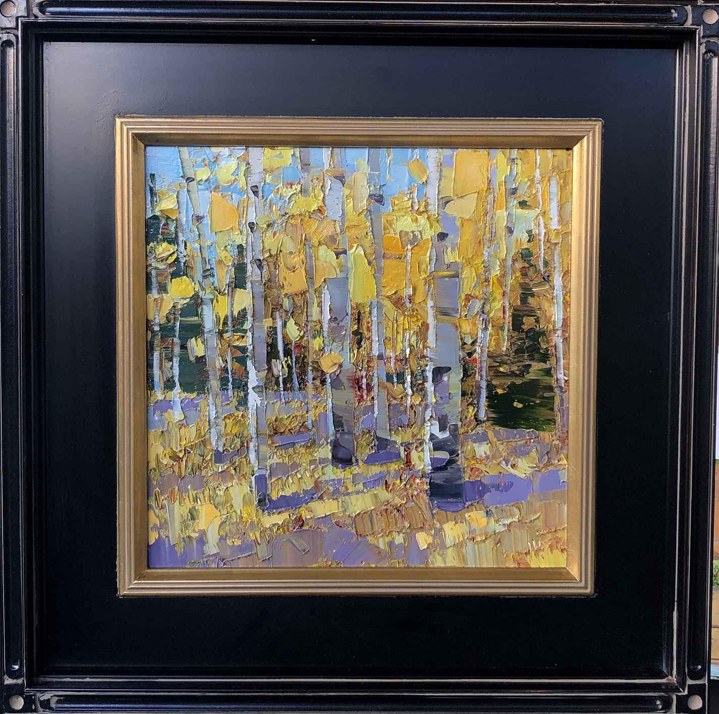 Cool Summer Shadows by  Trey McCarley - Masterpiece Online