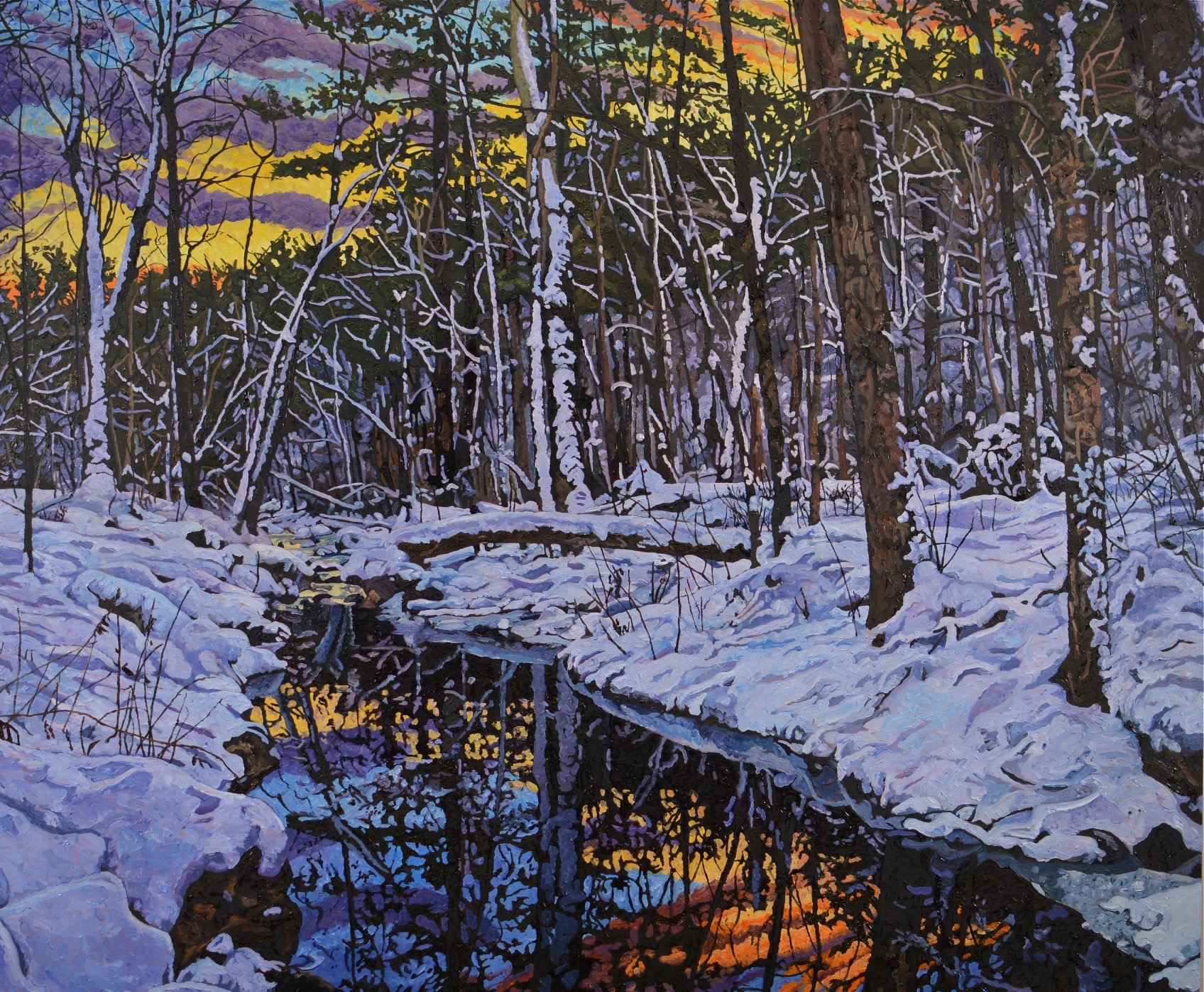 Winter Hollow West