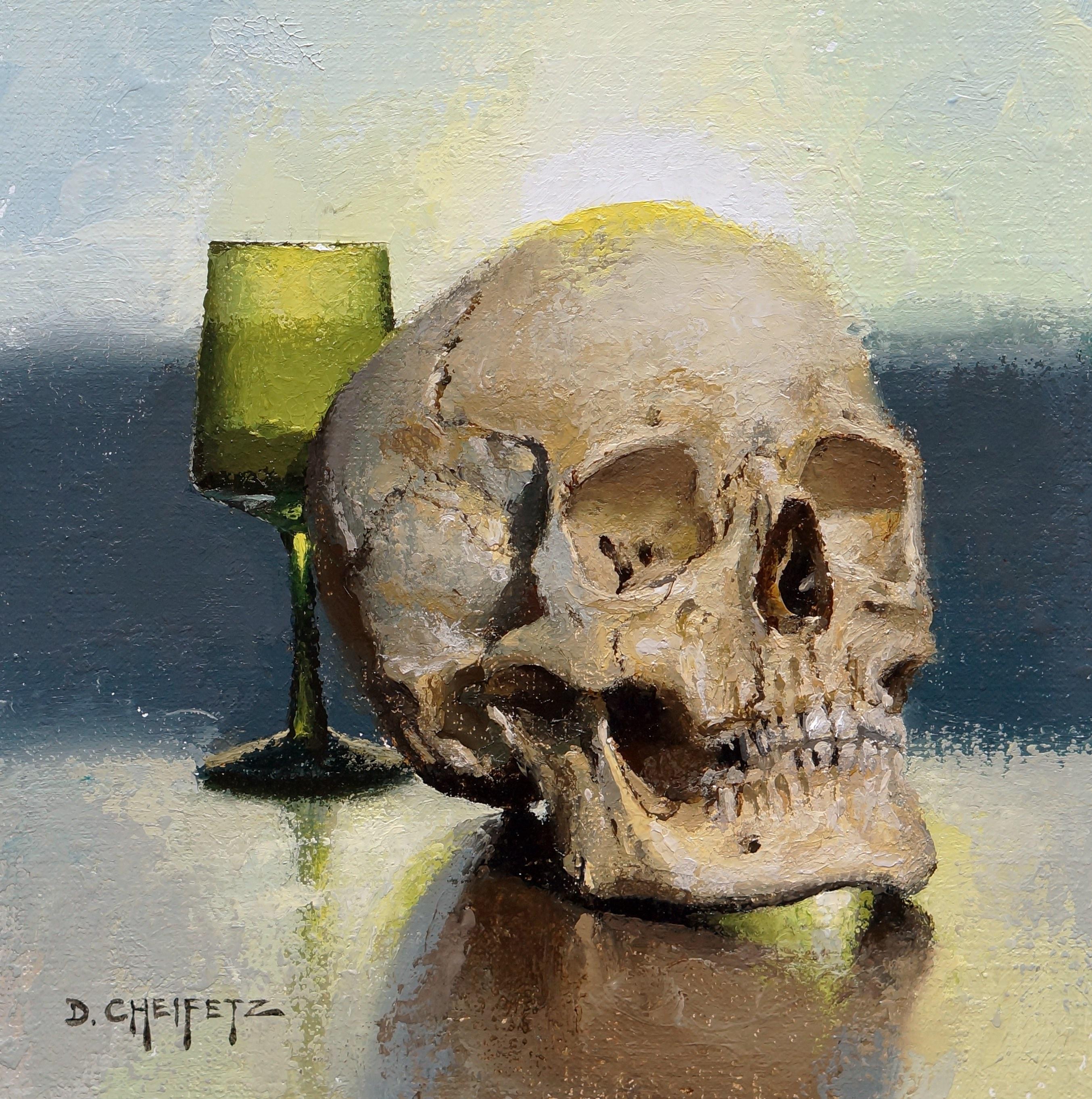 Ghosts In Daylight by Mr. David Cheifetz - Masterpiece Online