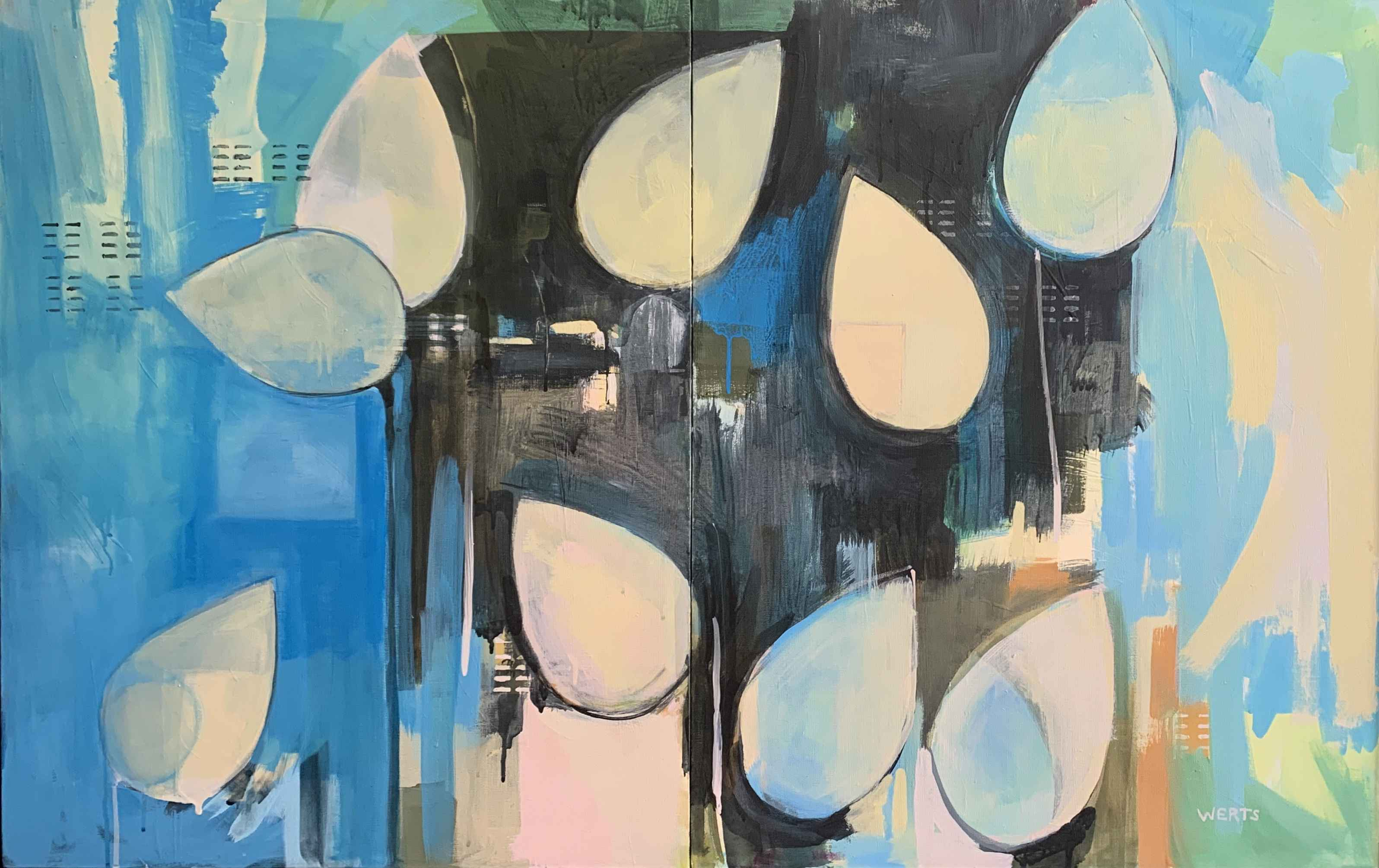 Surprise Beginnings (... by  Diana Werts - Masterpiece Online