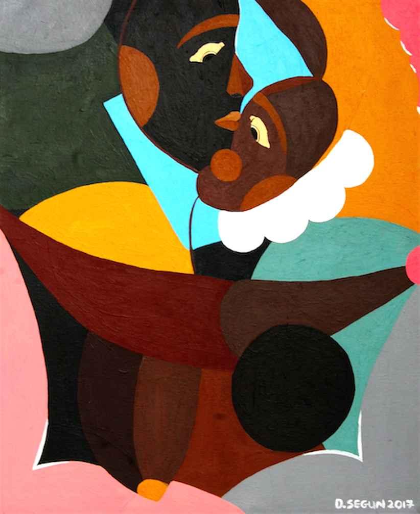 My Mother called it A... by Miss Deborah Segun - Masterpiece Online