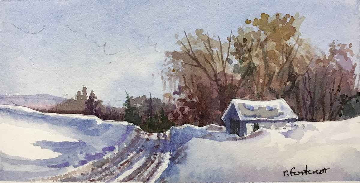 Again by  Ralph Fontenot - Masterpiece Online
