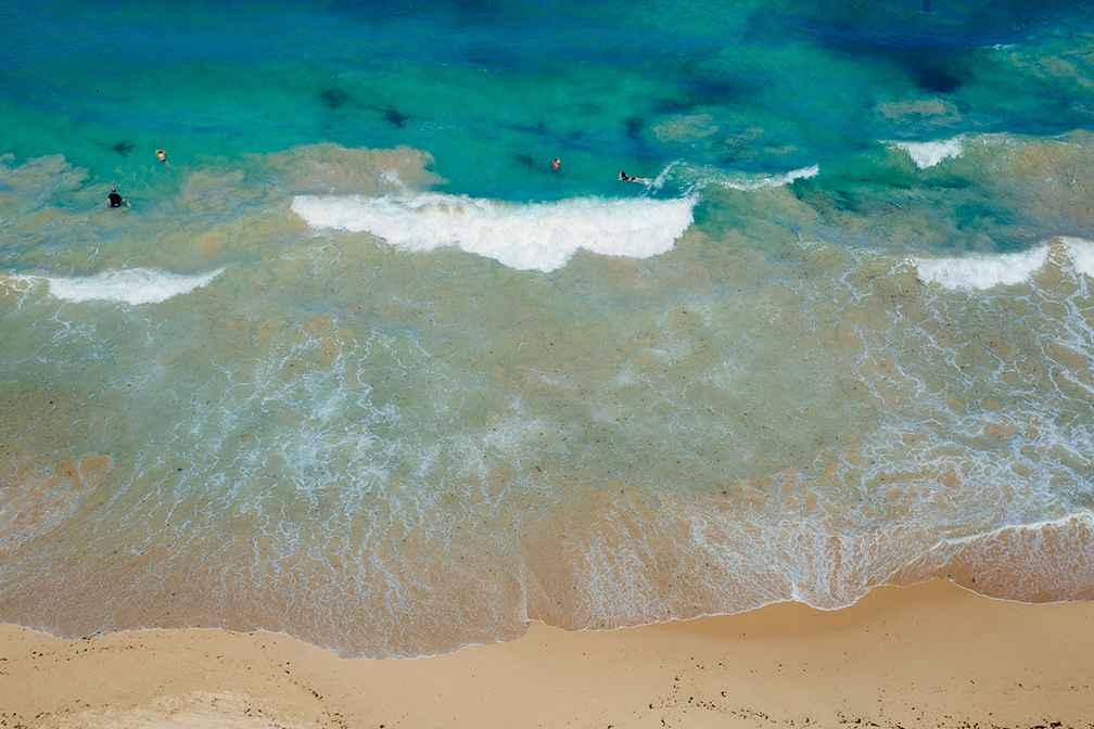 San Juan #2 by  Richard Bergan - Masterpiece Online