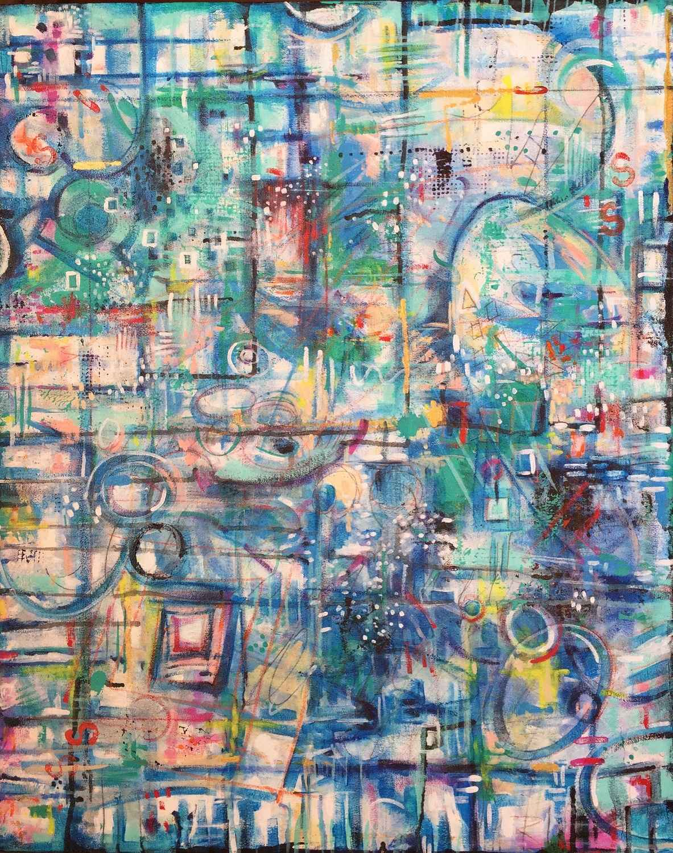 Spring by Ms. Paula DeStefanis - Masterpiece Online
