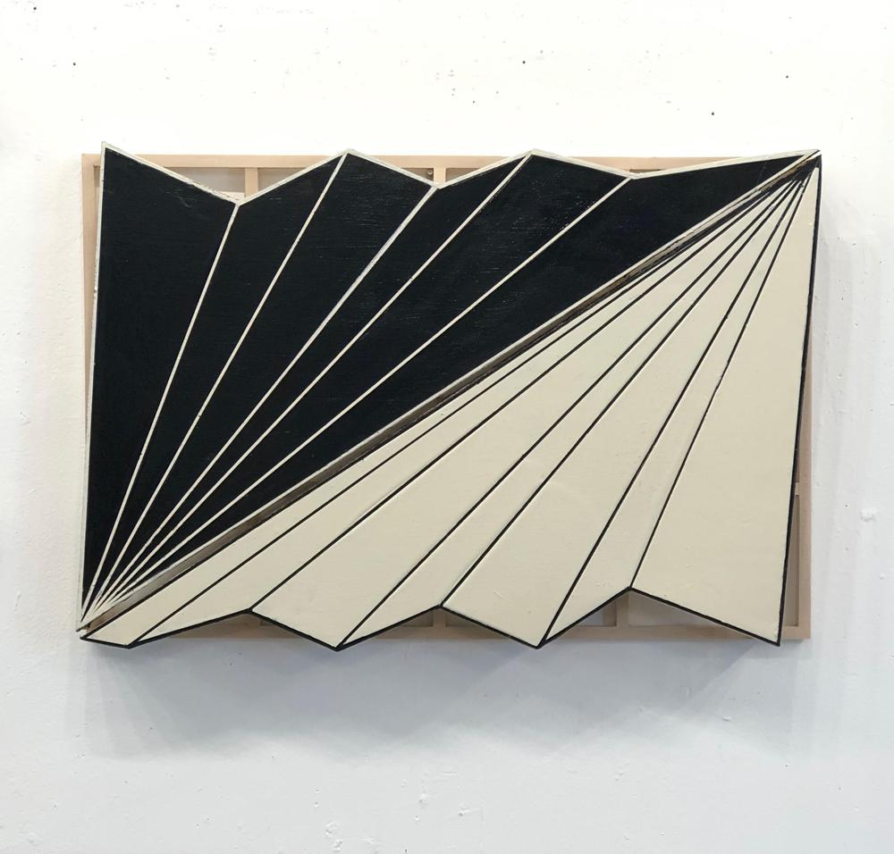 Skin Deep 20-3 by  Howard Hersh - Masterpiece Online