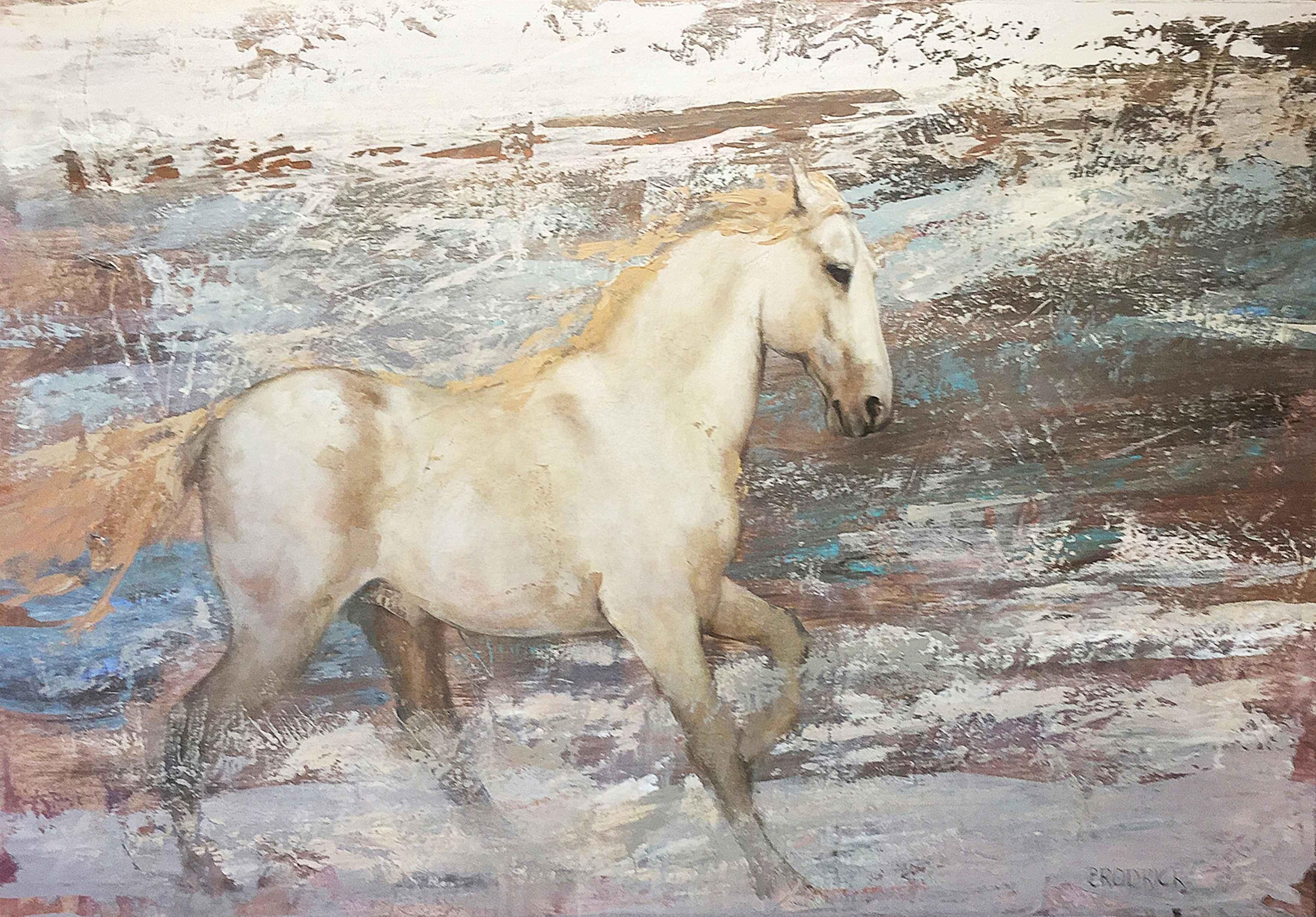Against The Wind by  JM Brodrick - Masterpiece Online