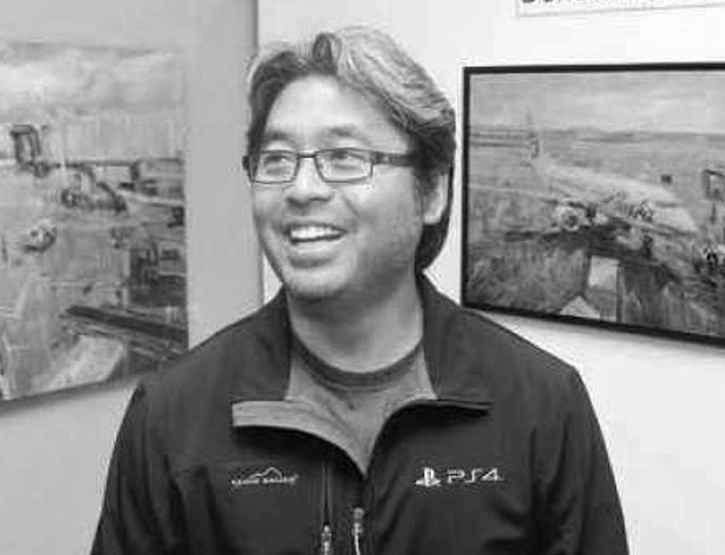 Donald Yatomi