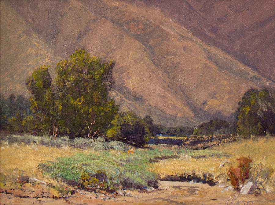 Foothills Arroyo by Mr Richard Prather - Masterpiece Online