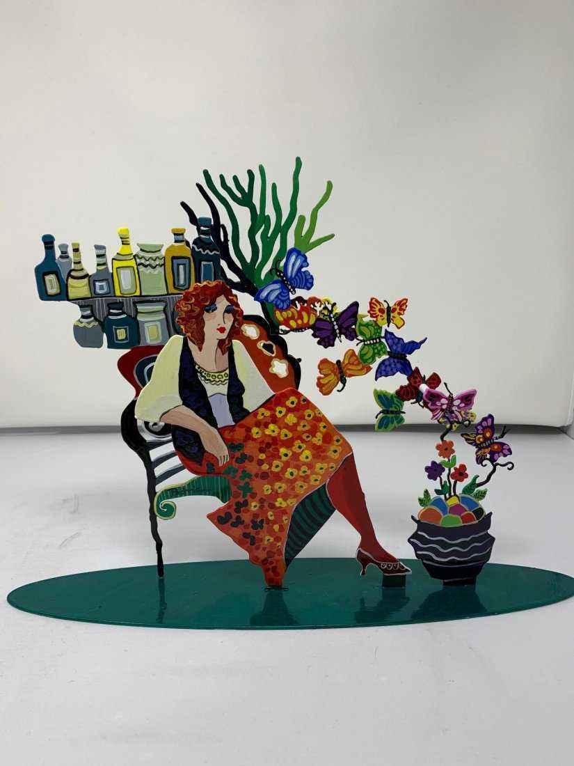 Sunday Morning III by  Patricia Govezensky - Masterpiece Online