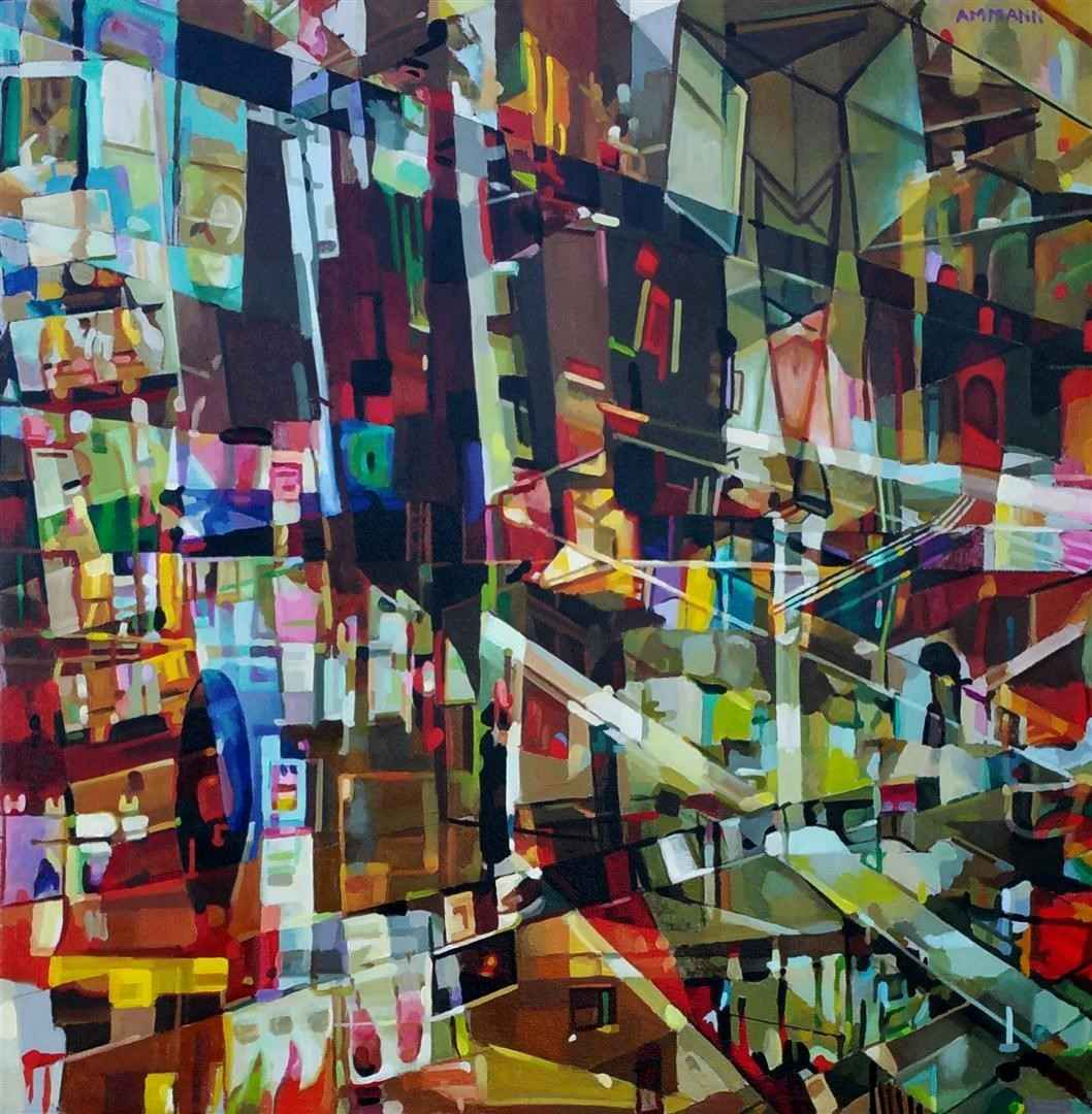 Big in Japan by  Alan Ammann - Masterpiece Online
