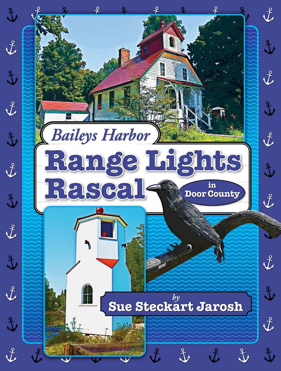 Baileys Harbor Range Light Rascals