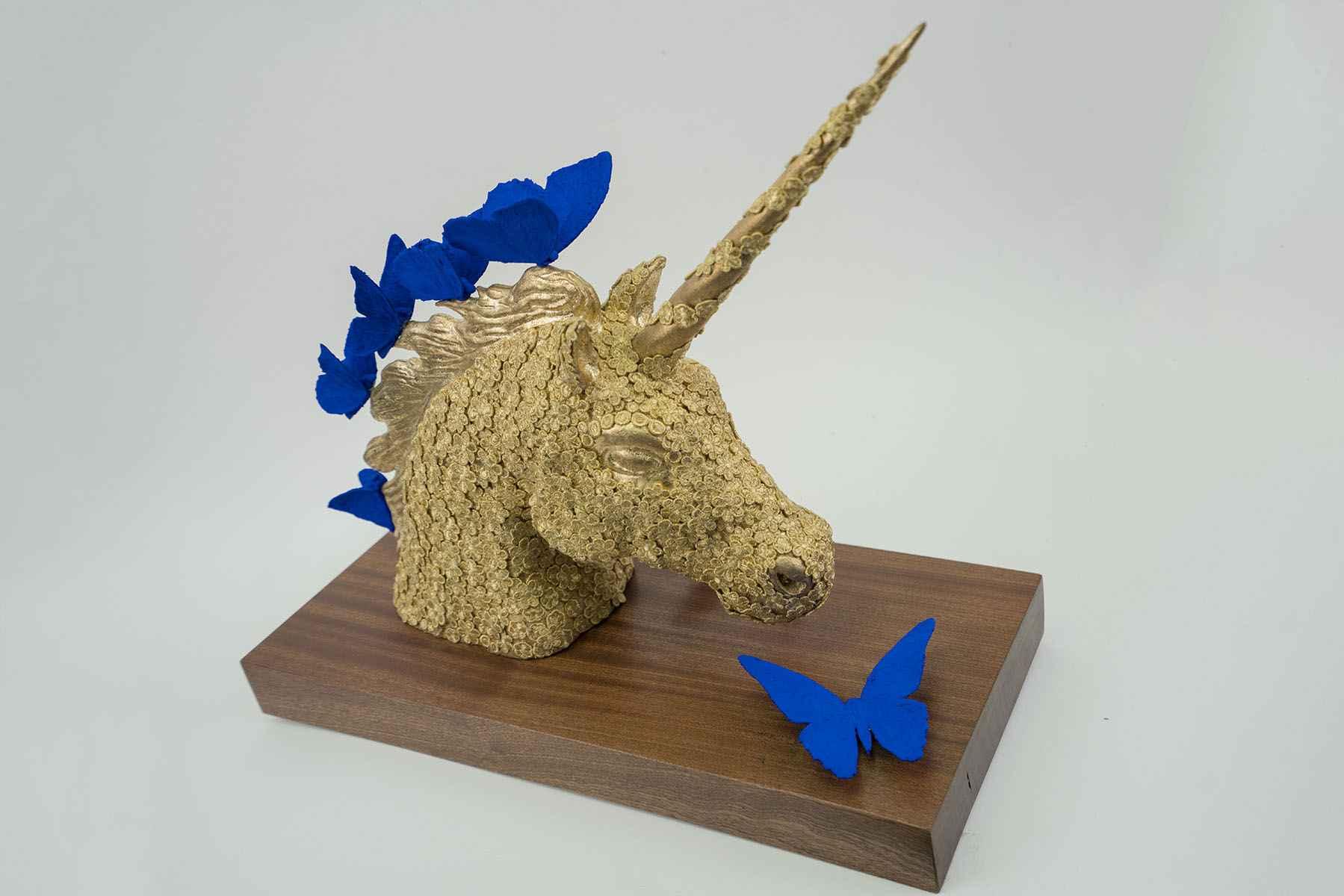 Sculpture Ctesias (Un...