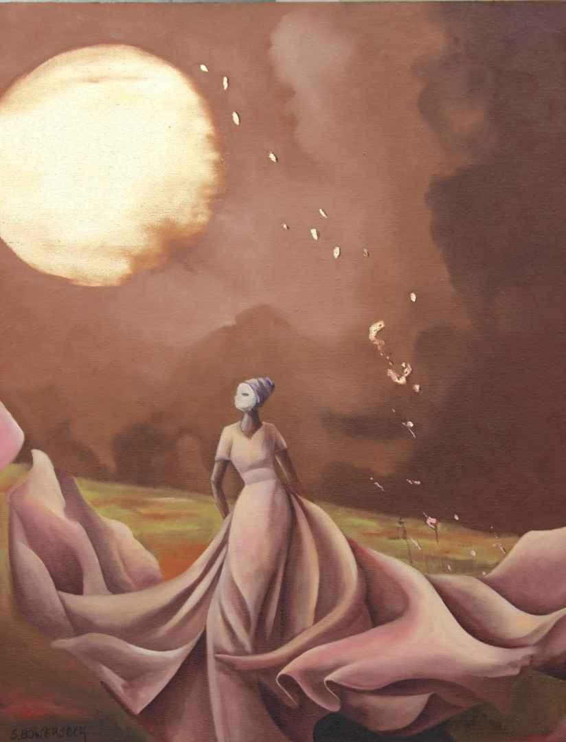 Hidden Layers by  Steve Bowersock - Masterpiece Online