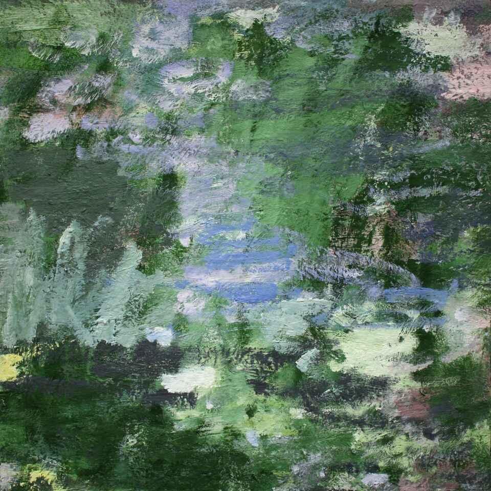 Mill Creek 10 by  Kurt Moyer - Masterpiece Online