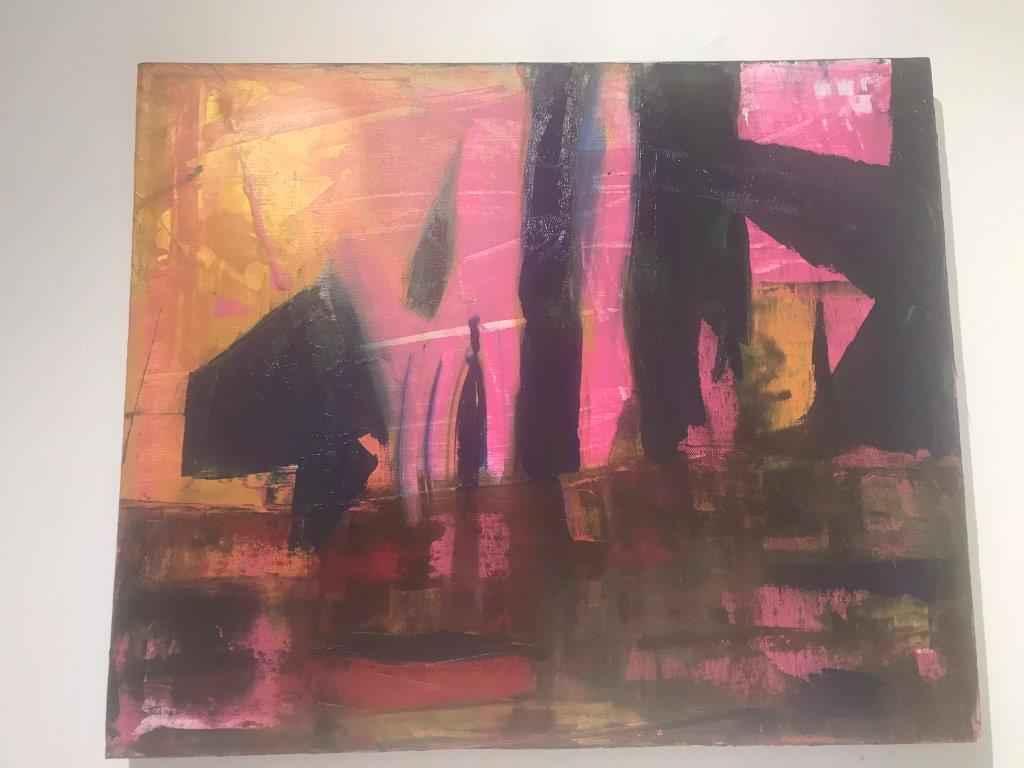 War Zone  by  Kathleen Strickland