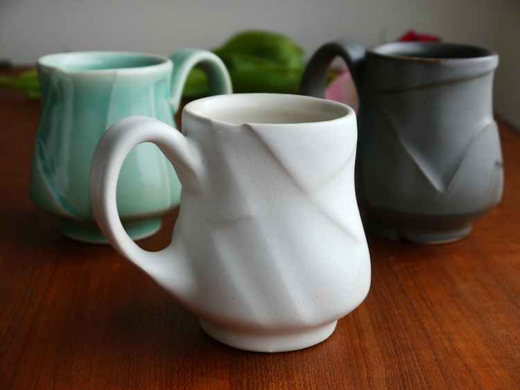Mug by  Steve Kelly - Masterpiece Online