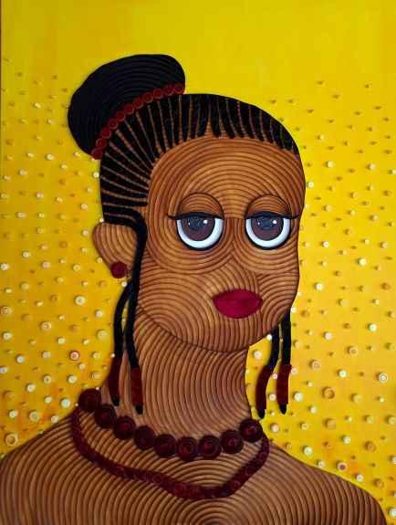 Real Housewives of Ol... by Miss Ayobola Kekere-Ekun - Masterpiece Online