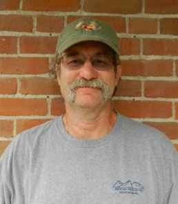Jerry Wedekind