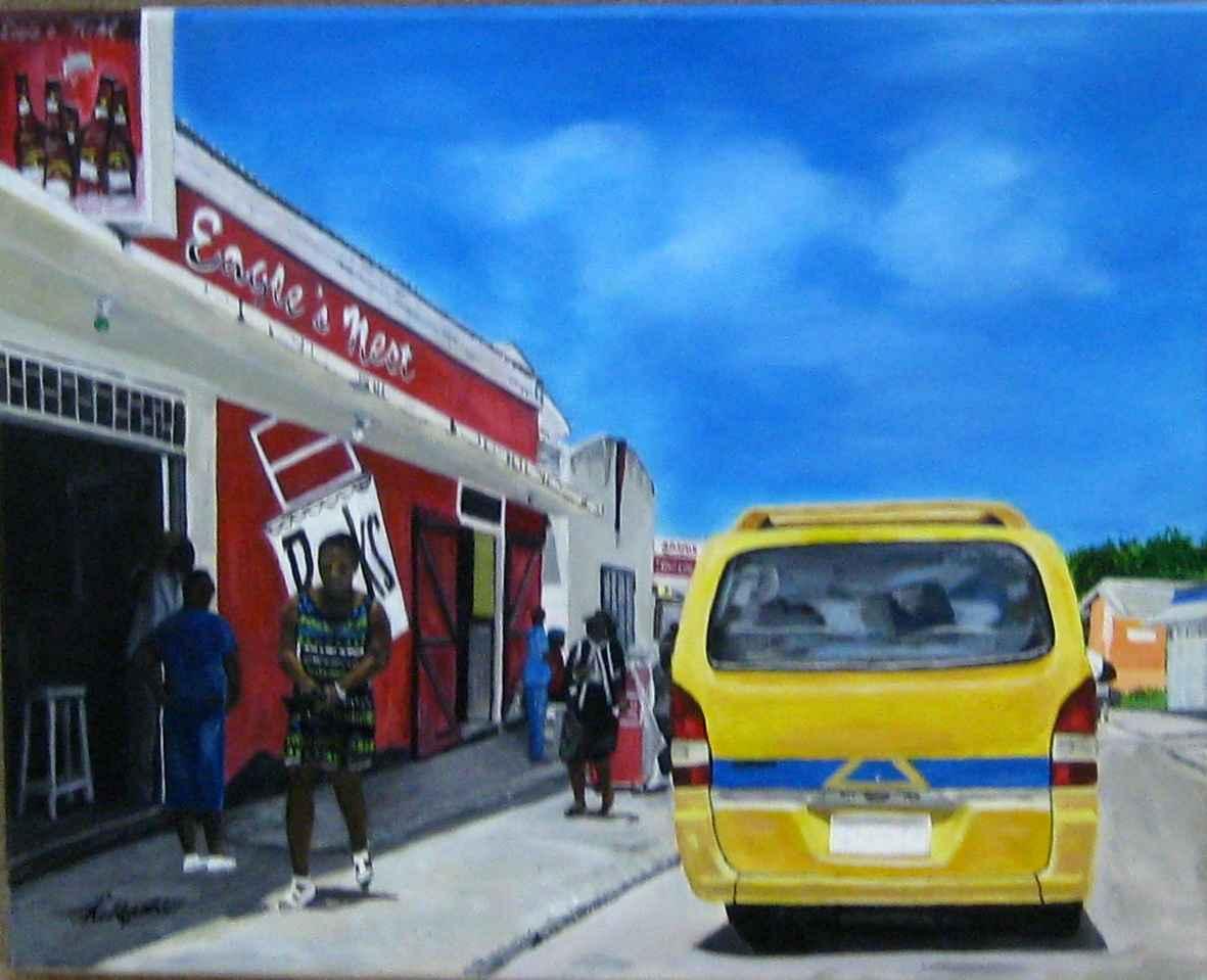 Tweedside Saturday Mo... by  Mark Phillips - Masterpiece Online