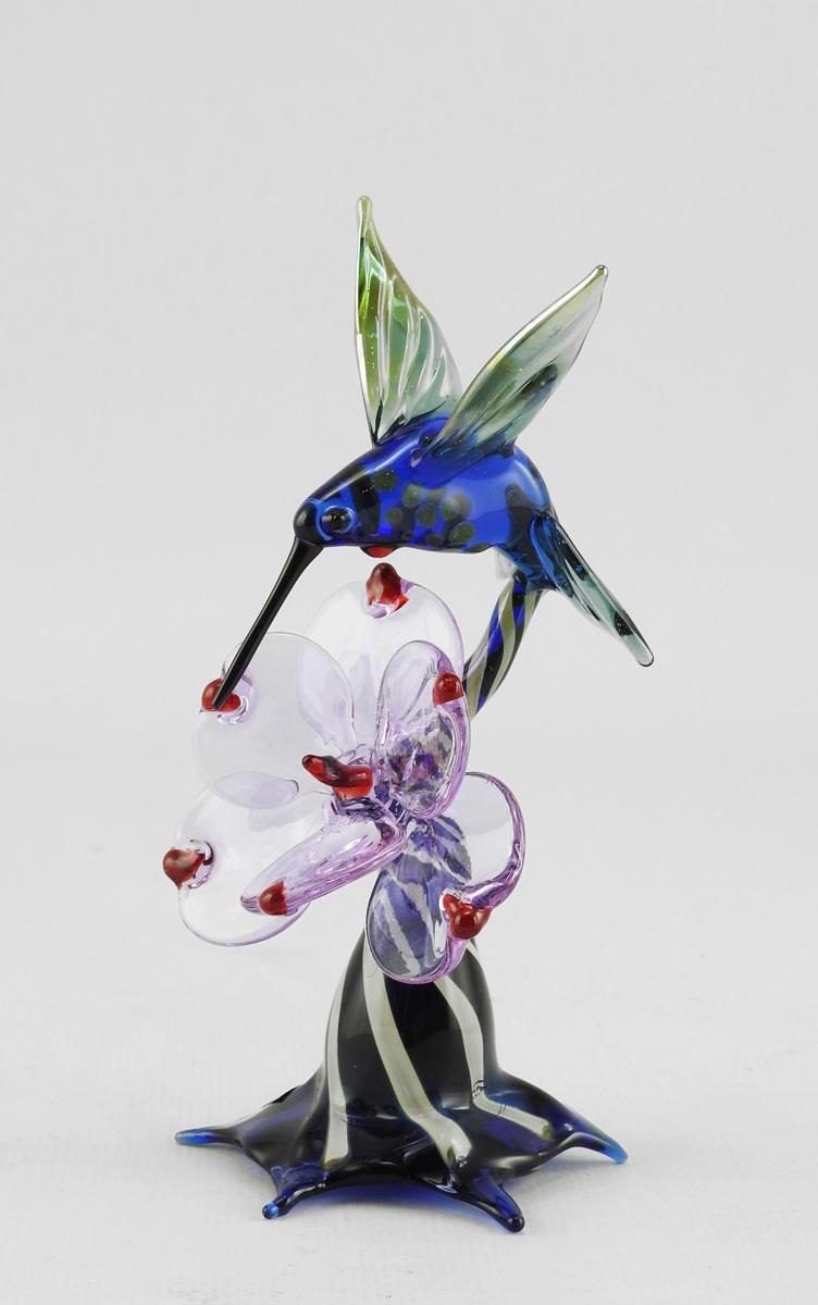 Small Hummingbird w/ ... by  James Spehler - Masterpiece Online