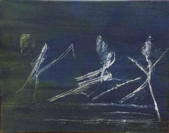 Dancer by  Steve Lyons - Masterpiece Online