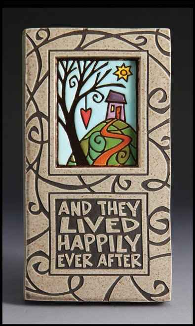 Happily Ever After Tile