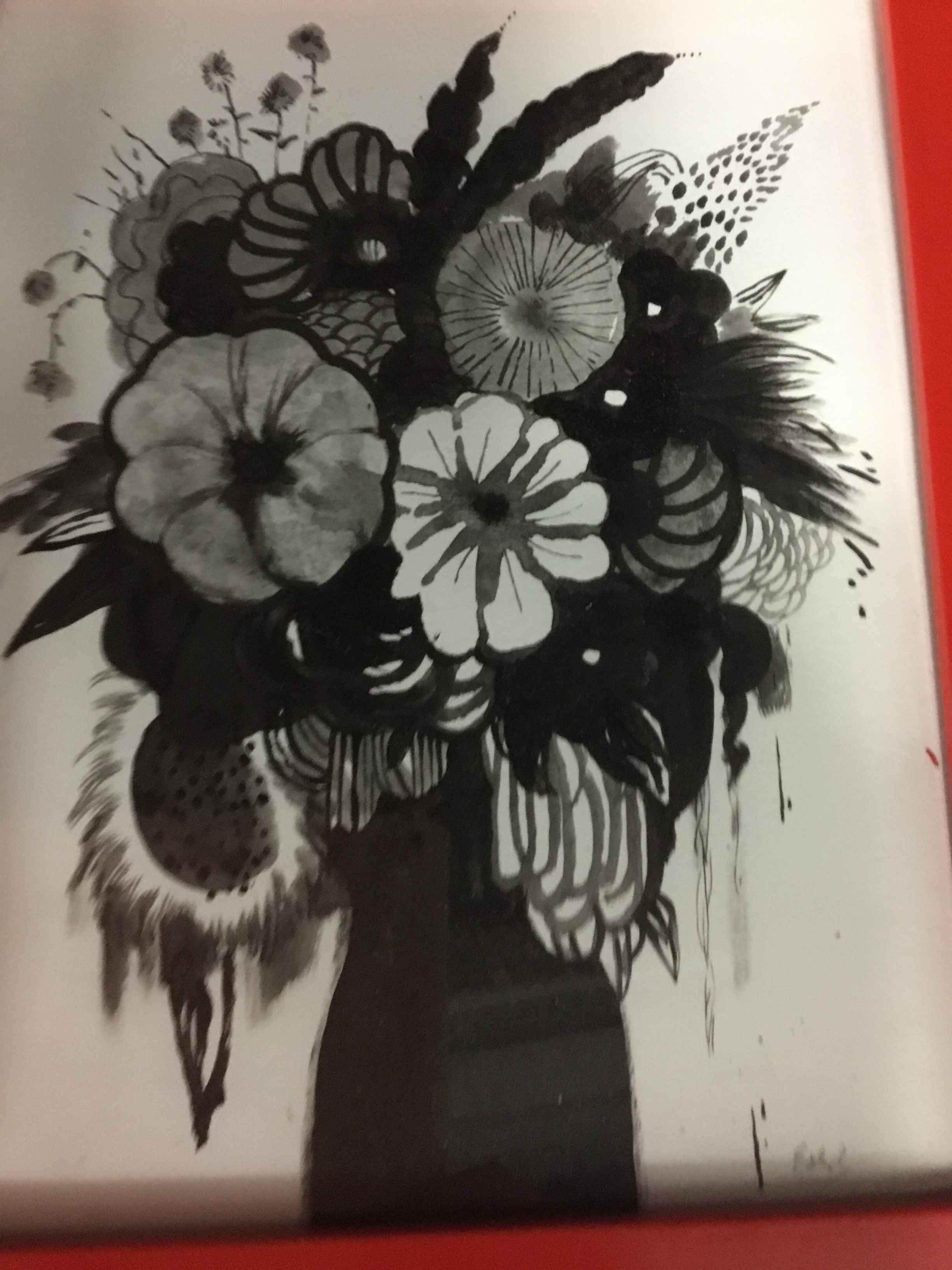 Memoria 11 by  Edel Rodriguez - Masterpiece Online