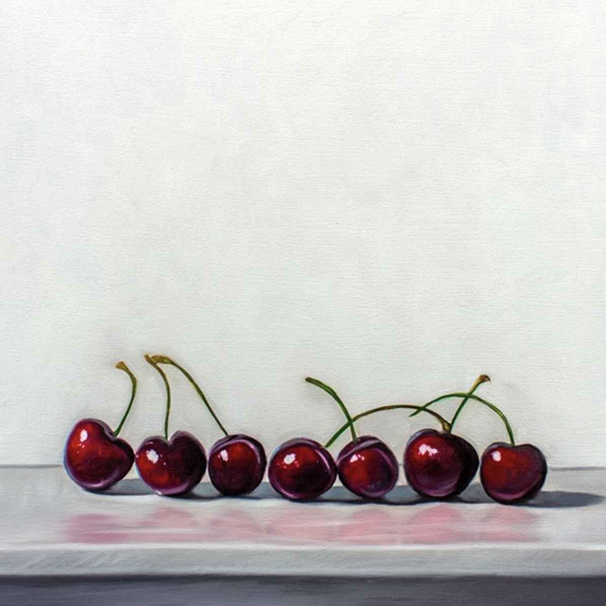 Cherry Line Up