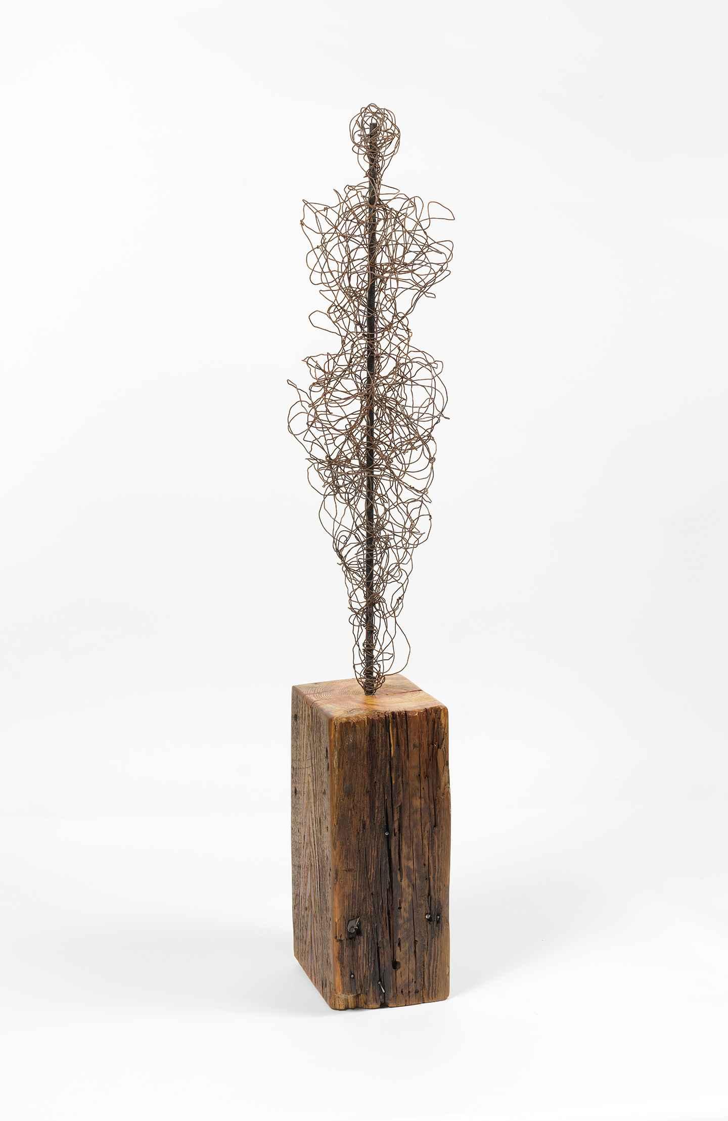 Olivia by  René Romero Schuler - Masterpiece Online