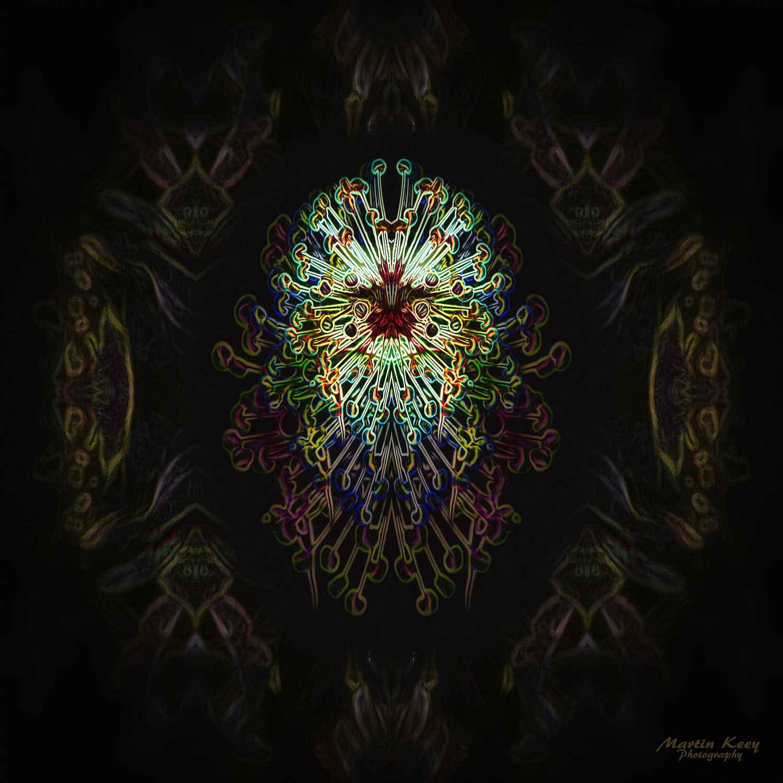 Stamina by  Martin Keey - Masterpiece Online