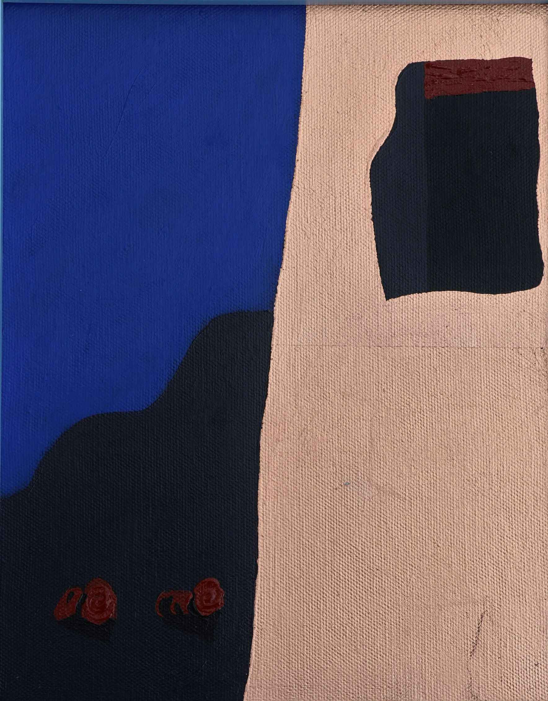 Meem's Window (Copper) by  Alvin Gill-Tapia - Masterpiece Online