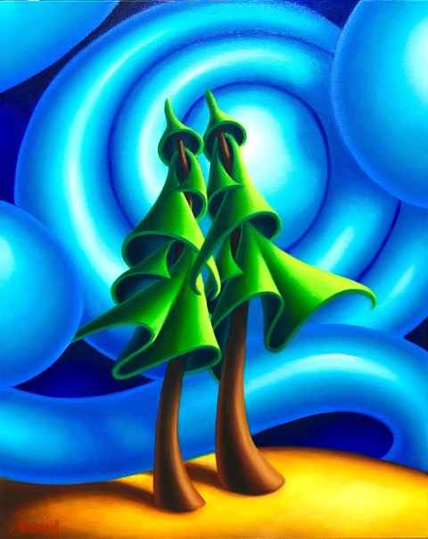Secret by  Dana Irving - Masterpiece Online