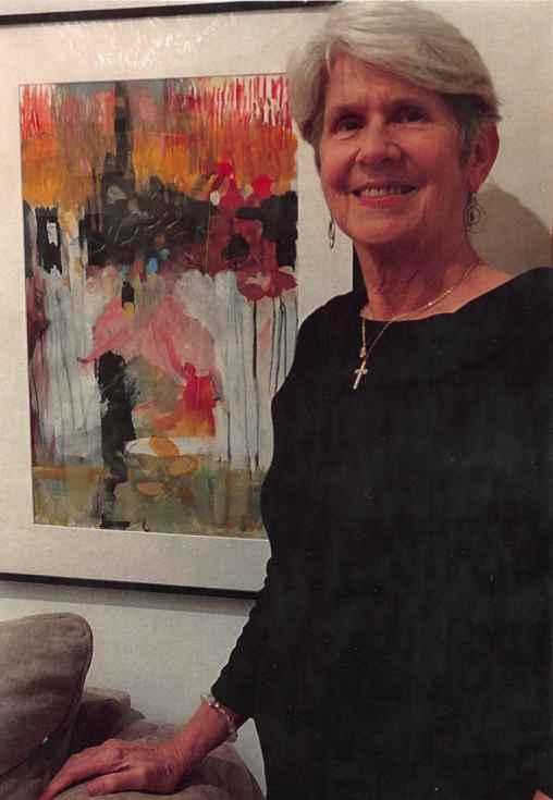 Pat Abernathy