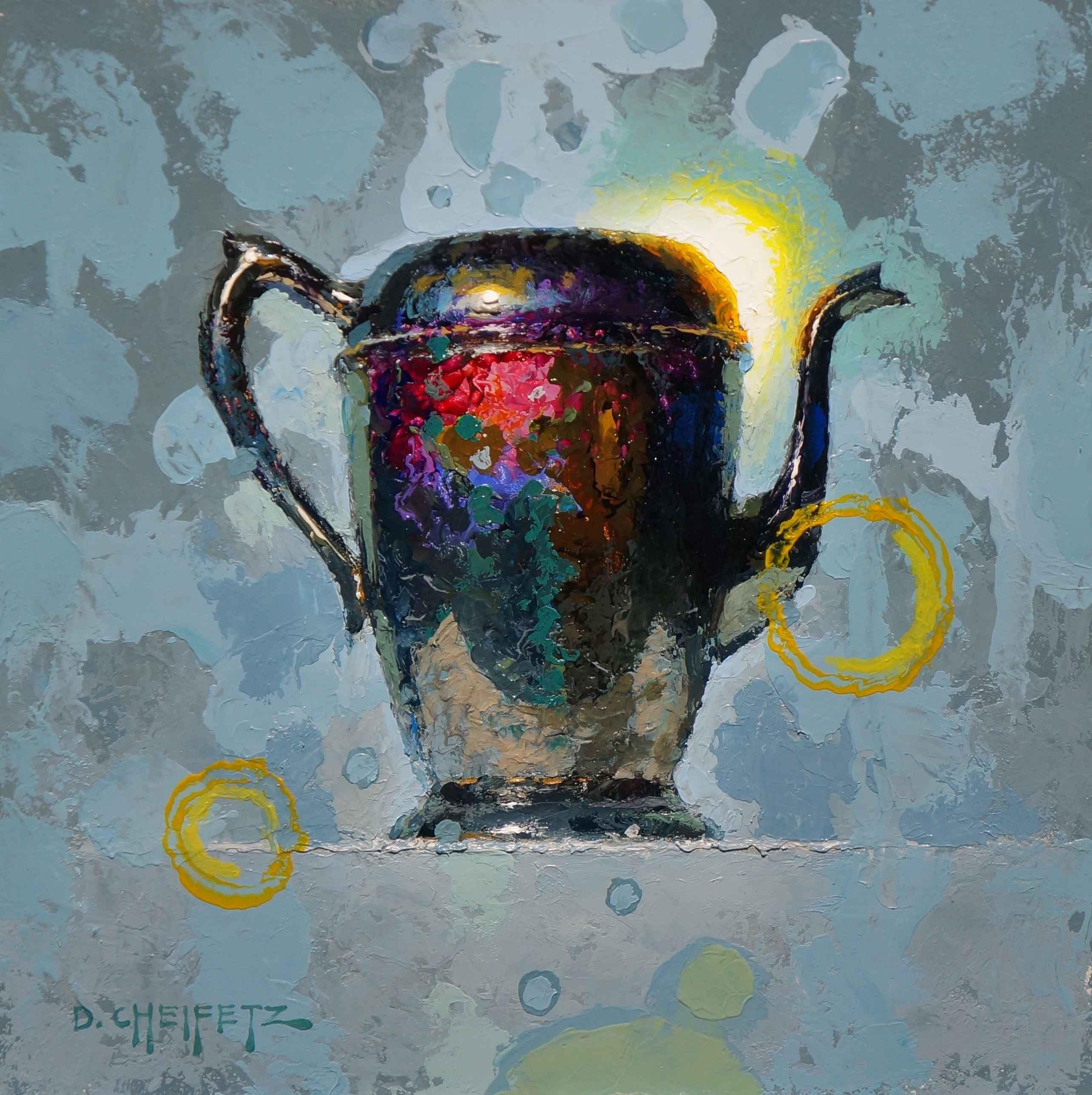 Eclipse by Mr. David Cheifetz - Masterpiece Online