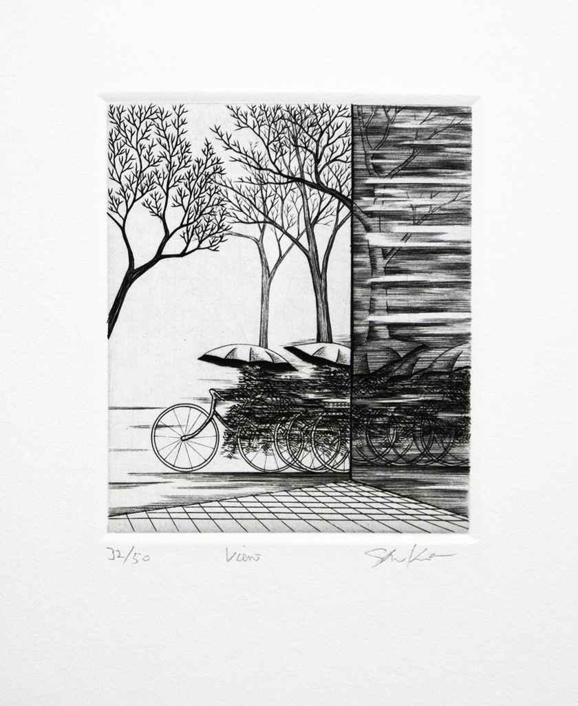 View by  Shigeki Kuroda - Masterpiece Online